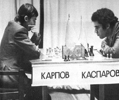 Karpov - Kasparov : Deux rois pour une couronne Hist3